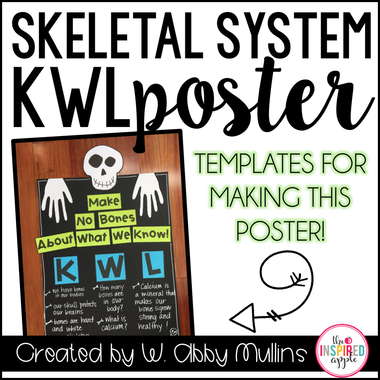 Teaching The Skeletal System With Images