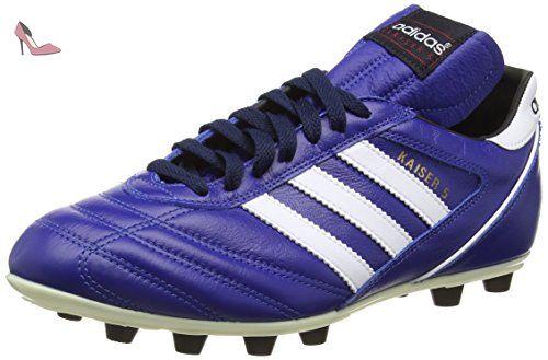 adidas Kaiser 5 5 Kaiser Liga, Chaussures de Football homme, Bleu Collegiate 1ce696