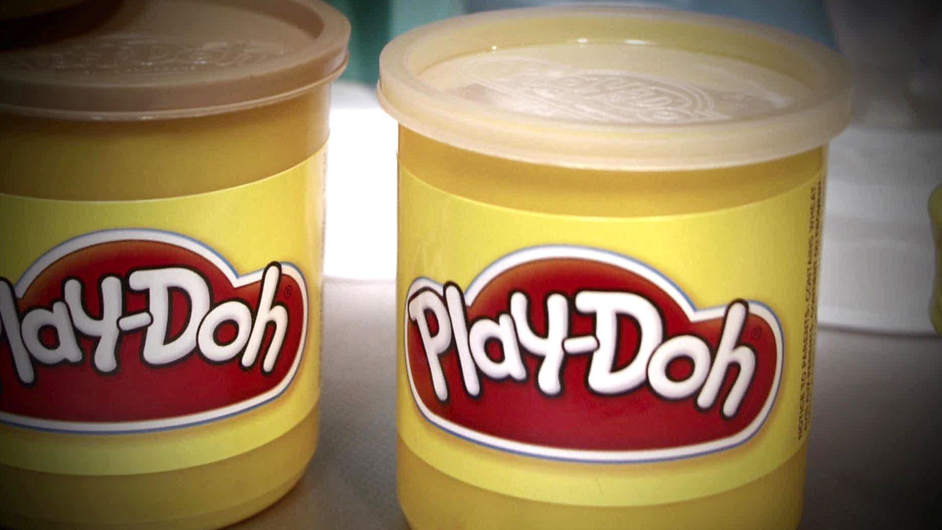 Play Doh Invented By Joe Mcvicker Of Cincinnati Ohio A Wallpaper