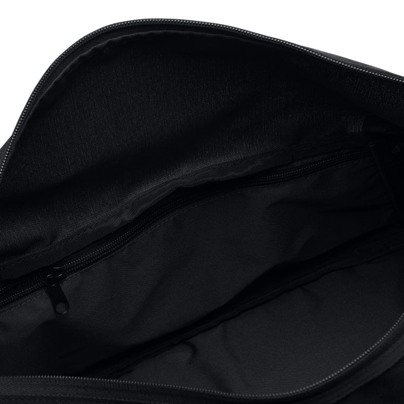 eb62c1ffead77 Nike Academy Team Hardcase (Medium) Football Duffel Bag - Black ...