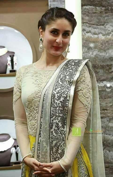 Kareena Kapoor | Anziehsachen, Mode style, Anziehen