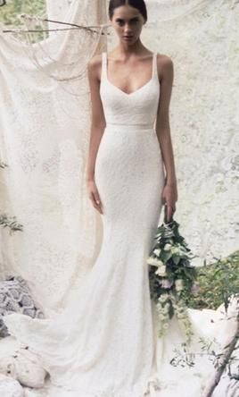 Nicole Miller Janey Wedding Dress New Size 4 1 600 Wedding Dresses Perfect Wedding Dress Bridal Dresses