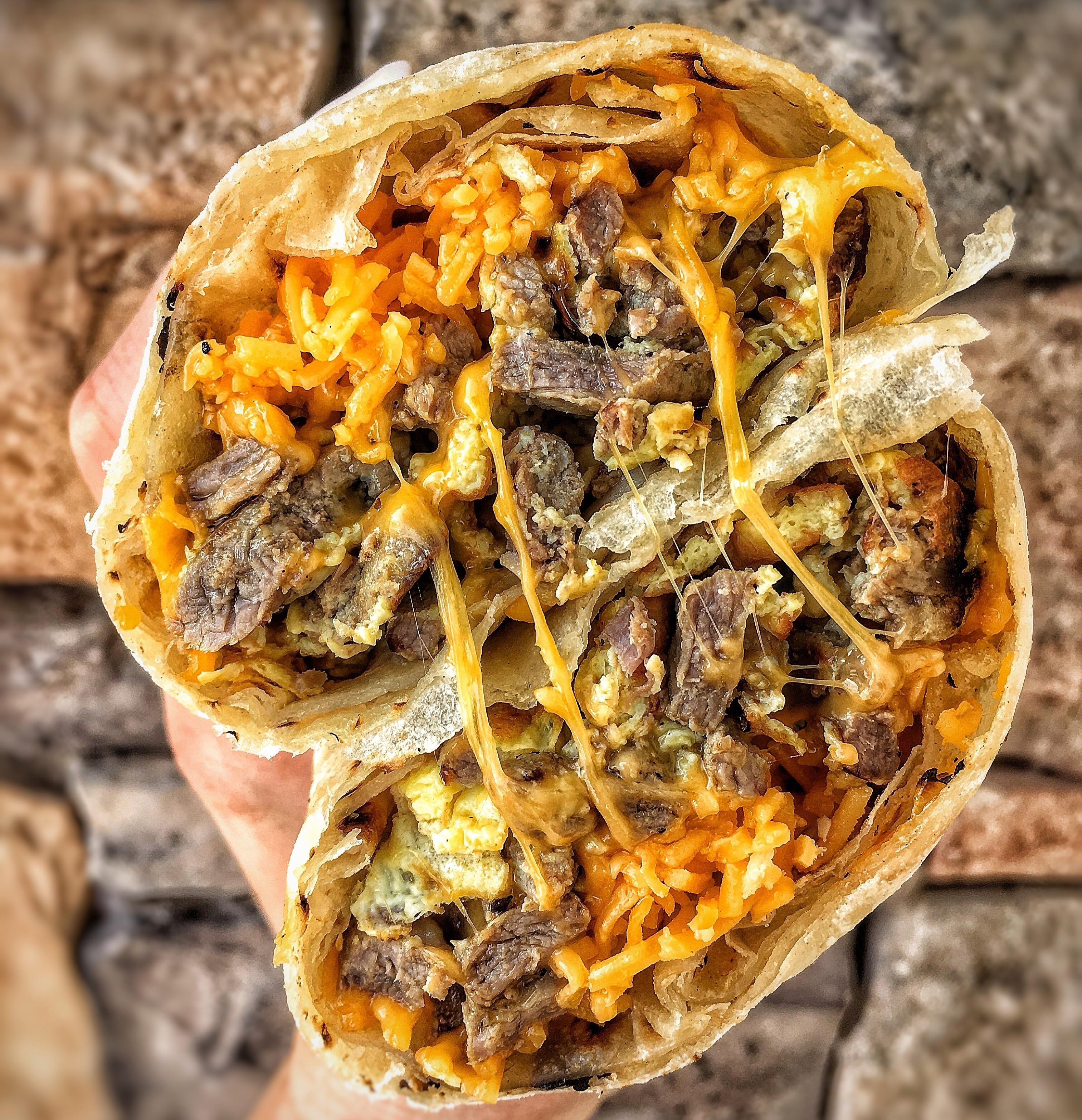 California Burrito Carne Asada Cheese Rice And Potatoes 3024x4032 Food California Food Mexican Food Recipes