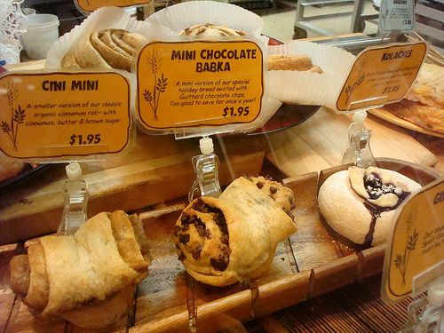 Pic Of Great Harvest Bread Co Mini Babka Try To Locate Recipe