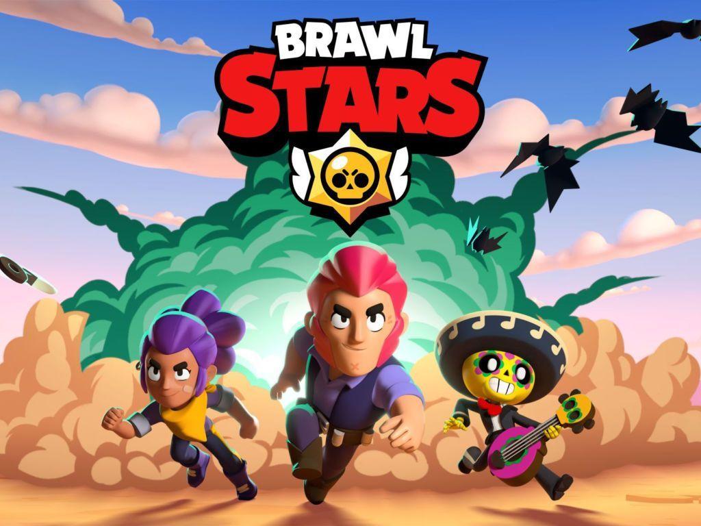 Brawl Stars De Supercell Ya Disponible En App Store Y En Google Play Wallpapers De Juegos Clash Of Clans Clash Royale