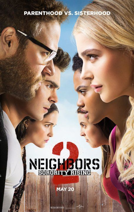 Pictures Photos From Neighbors 2 Sorority Rising 2016 Imdb
