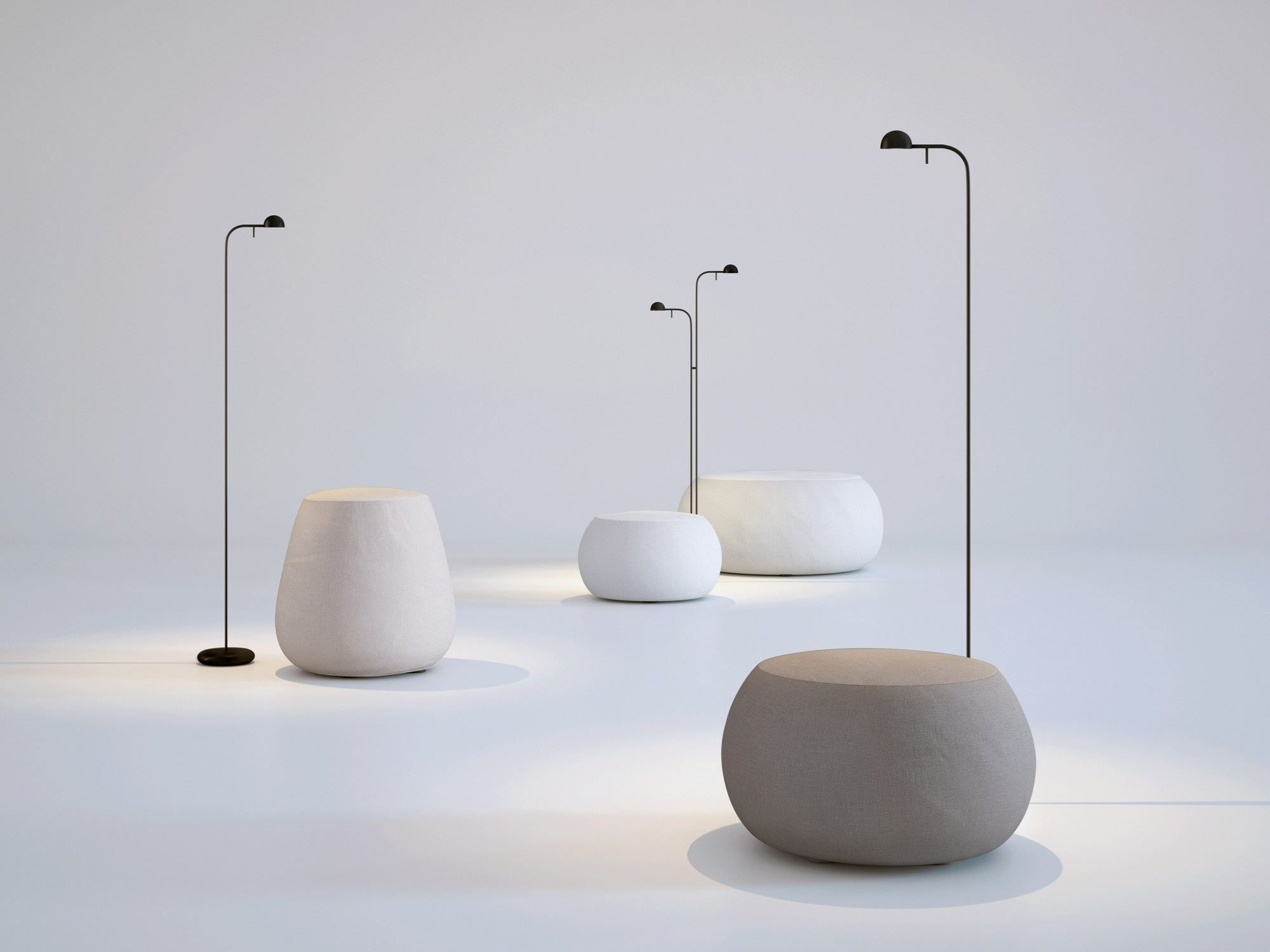 Lampade flos piantane amazing pi foto with lampade flos piantane