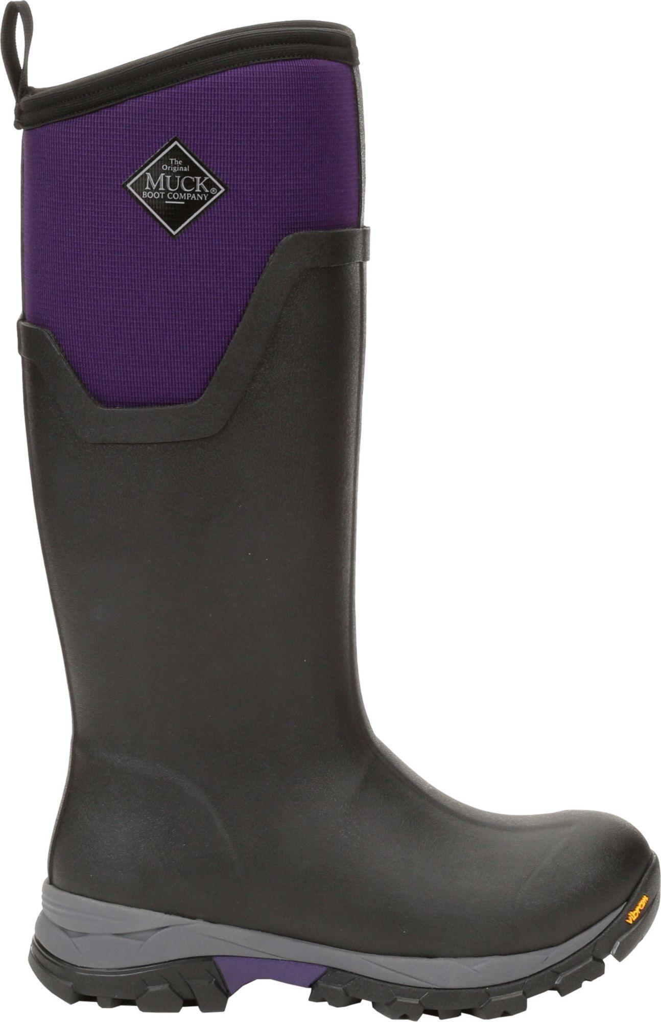 Muck Boots Women's Arctic Ice II Tall Waterproof Winter Boots