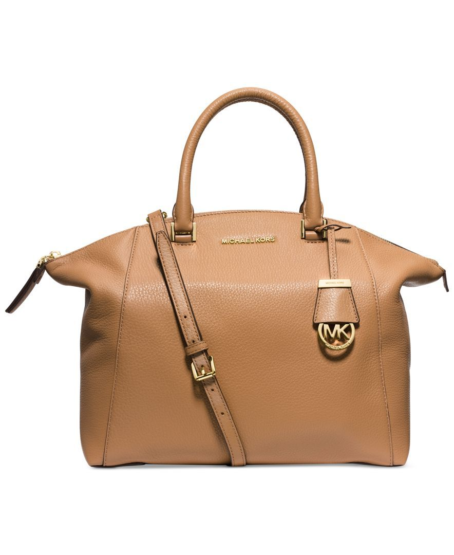 Michael Michael Kors Riley Large Satchel