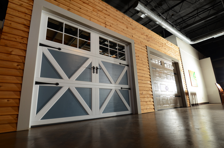 Call The Garage Door Guru At 704 661 9070 Or Visit Http
