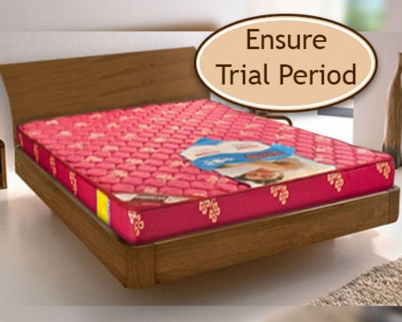 Mattress Trial Period