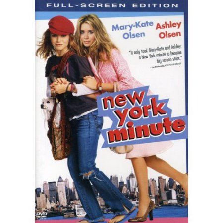 New York Minute Full Frame Walmart Com New York Minute Mary Kate Ashley York