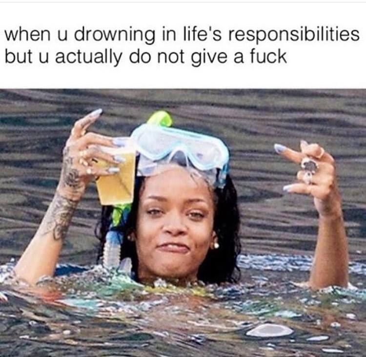 Image Result For Drowning In Work Meme Bored Teachers Teacher