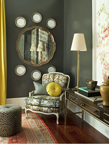barrie benson - Bing Images with Selena beaudry collage | Interiors ...