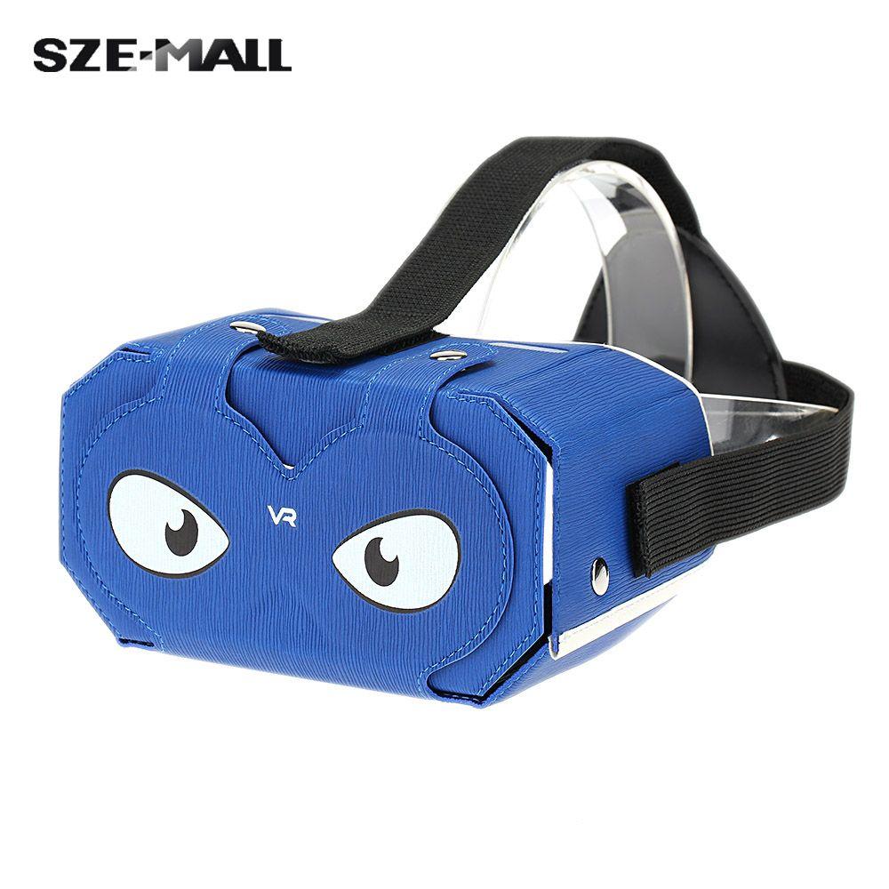 Cute Vr 2 Virtual Reality Headset Virtual Reality Headset