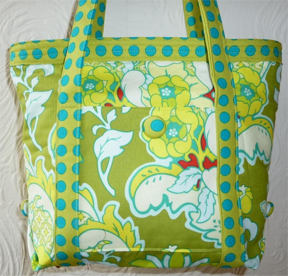 bag - free tute