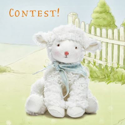 Enter for your chance to win our new friend on Cricket Island...Kiddo! http://a.pgtb.me/GztXT7