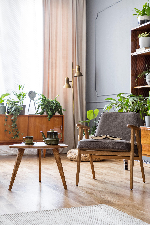 Pastel living room image by Domus Lumina on Jaukios ...