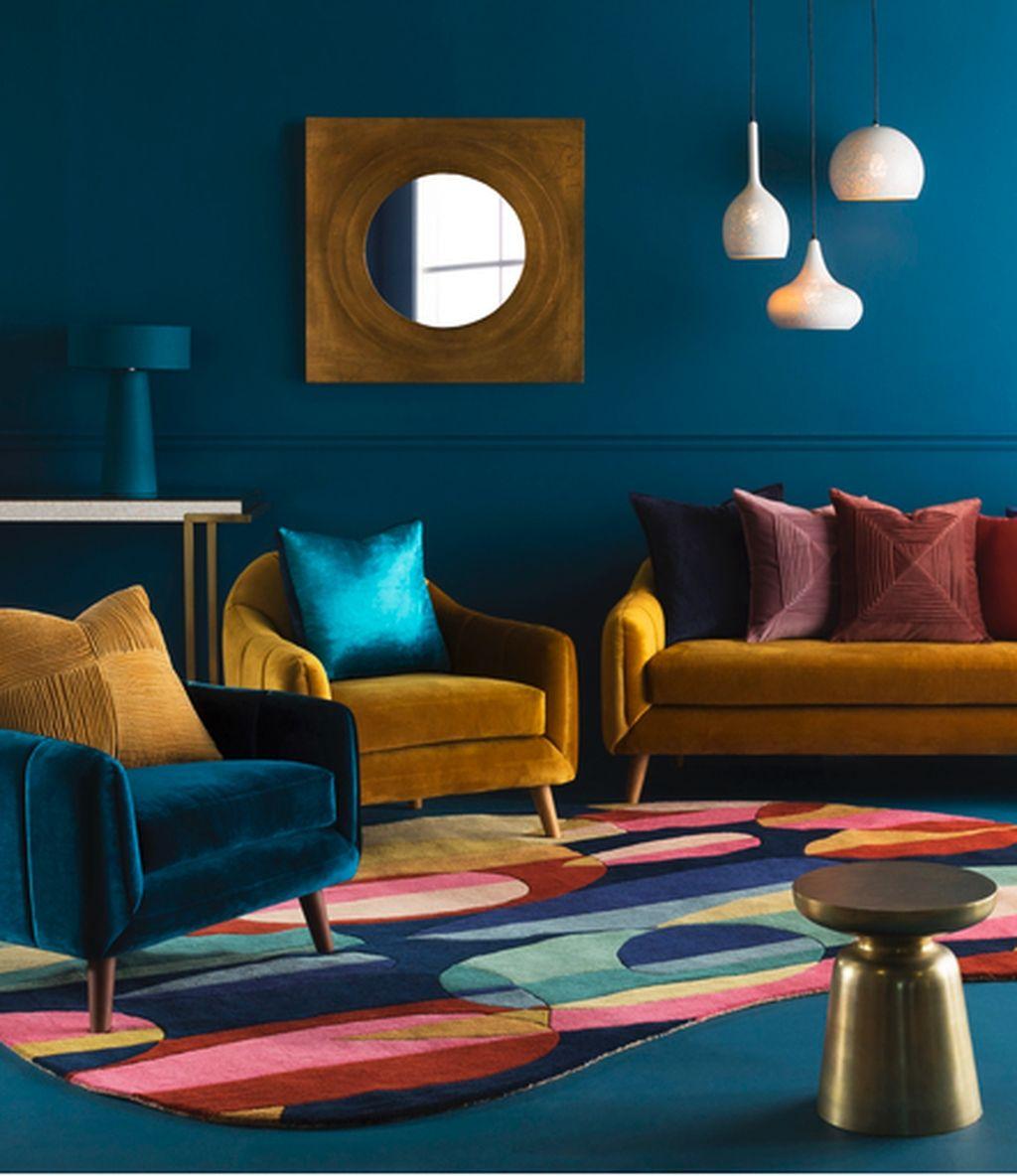 30+ bezaubernde goldfarbene Einrichtungsideen für zu Hause
