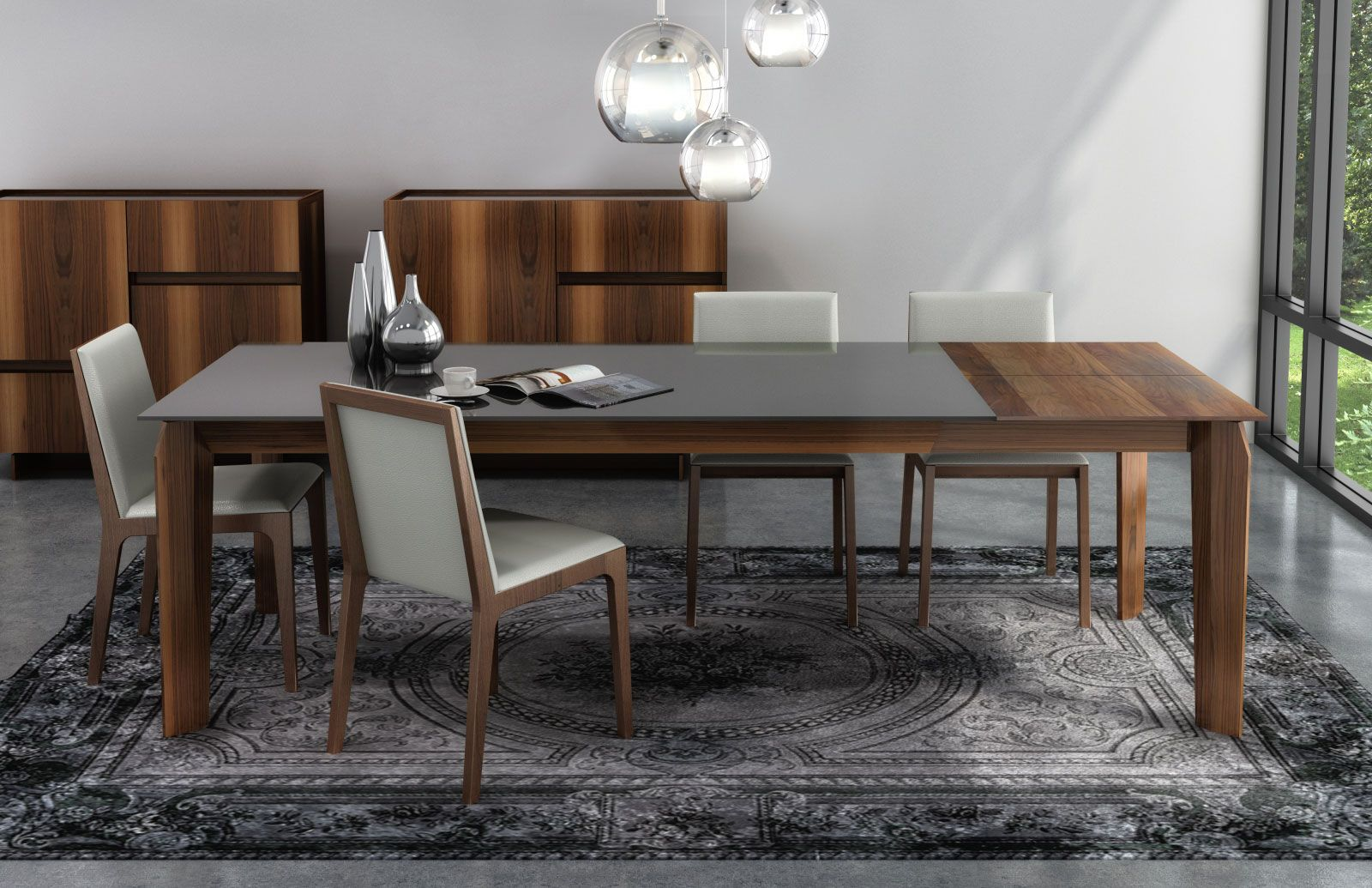 Up Dining Magnolia Collection Furniture Manufacturer