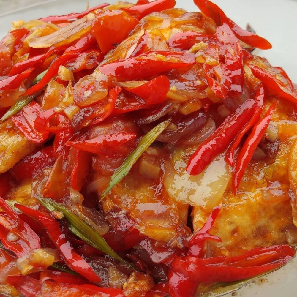 Resep Olahan Telur Sederhana Instagram Di 2020 Resep Resep Masakan Asia Resep Masakan Indonesia