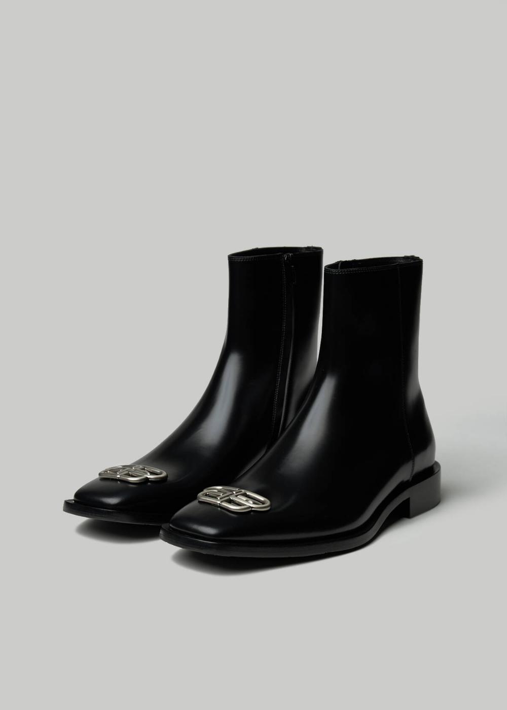 Balenciaga Jive Rim BB Boot | Boots
