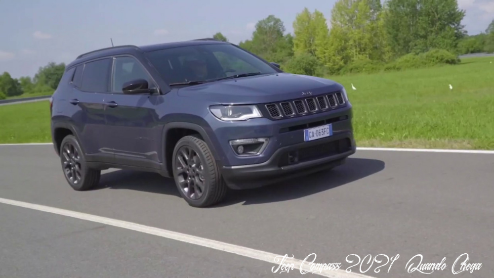 38++ Jeep compass 20 turbo ideas in 2021
