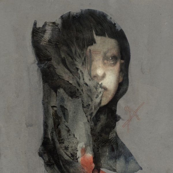 "Joao Ruas - ""Trying to be Human."
