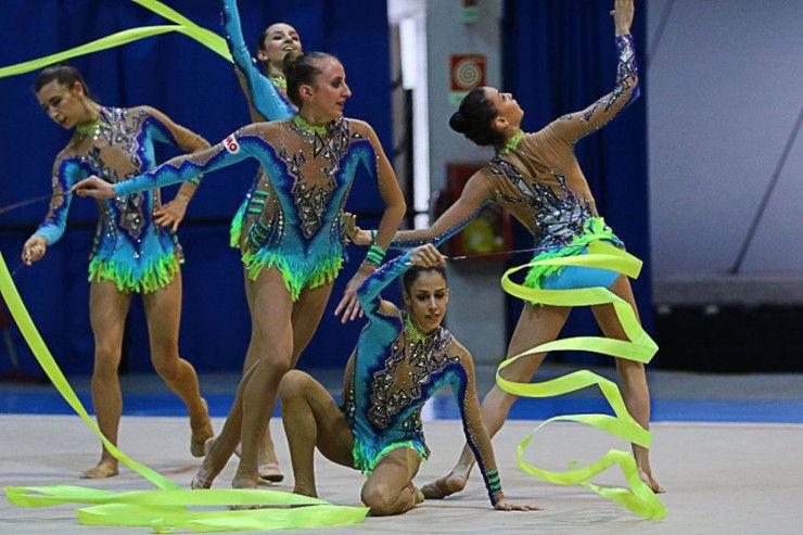 Olimpiadi Rio 2016, Ritmica: le Farfalle italiane pronte a volare in cerca…