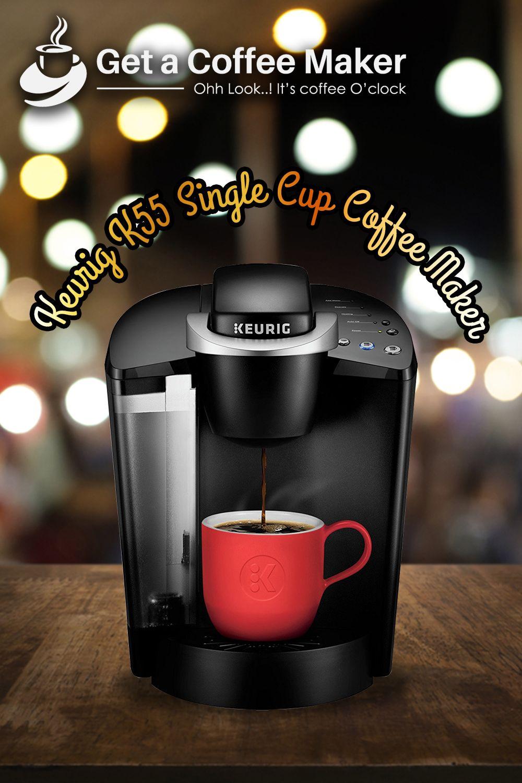 Top 10 Single Cup Coffee Makers Feb 2020 Reviews Buyers