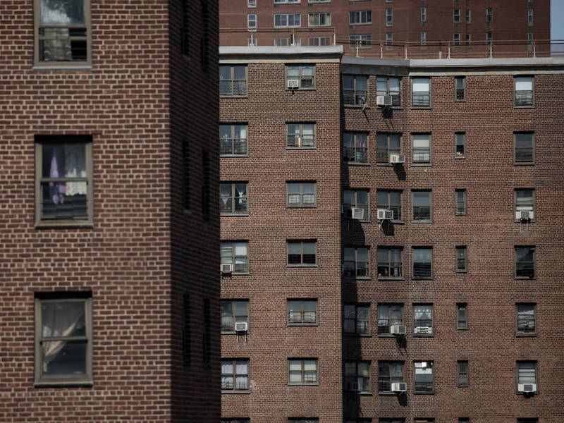 New Lead Inspections Will Cost Nycha 88m Affordable Housing Public Being A Landlord