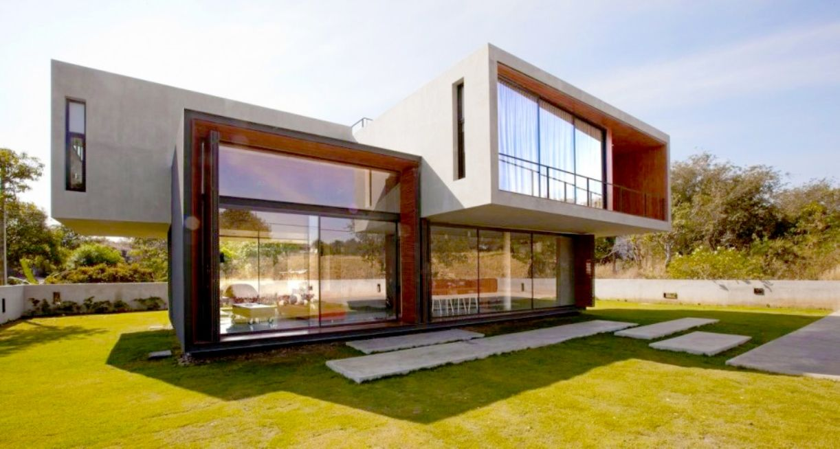 Architectural Designs For Modern Houses House Architecture Design Modern Architecture House Architecture House