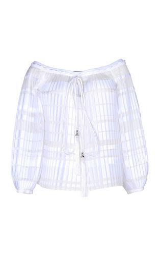 Top Donna - Top e t-shirt Donna su Roberto Cavalli Online Store