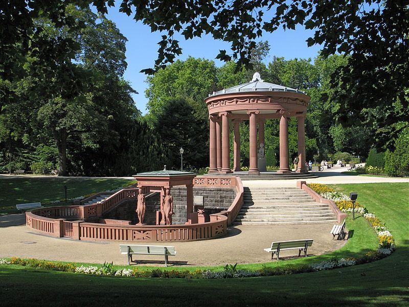 Bad Homburg Wiesbaden