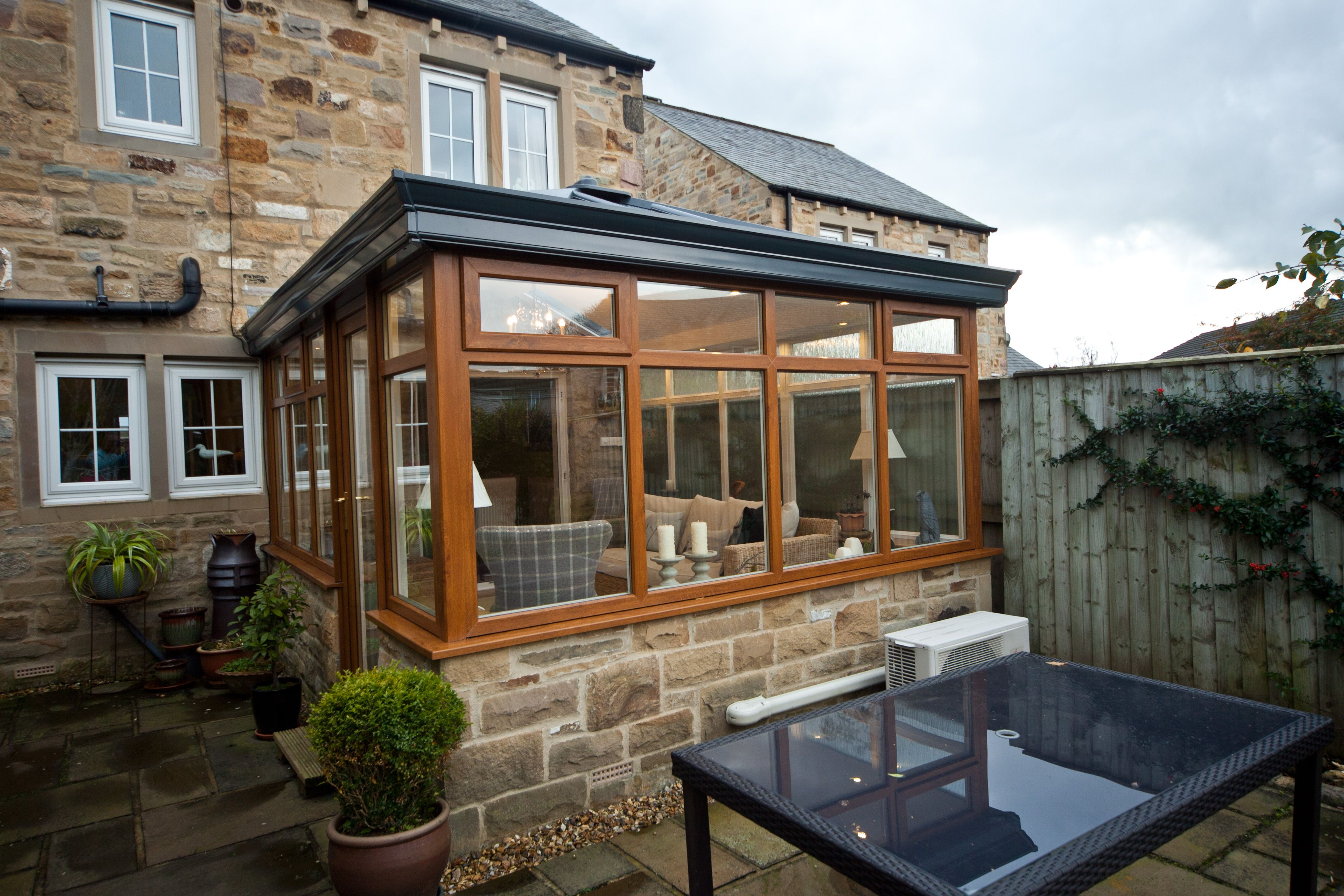 Explore Our Range Of Replacement Roofs To Bring Your Conservatory Back To Life Conservatory Roof Conservatory Design Replacement Conservatory Roof