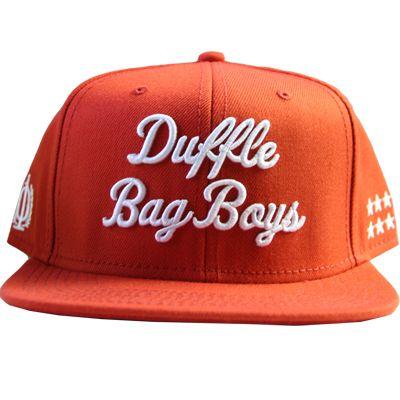 b7521e4521c Crooks   Castles Men s Wool Snapback Cap - Duffle Bag Boys  True Red Our  price  £30.00