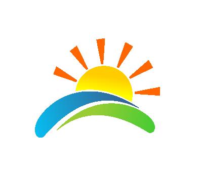 vector green sun logo png 389 346 solar power logo pinterest rh pinterest com sun logistics tracking sun logistics