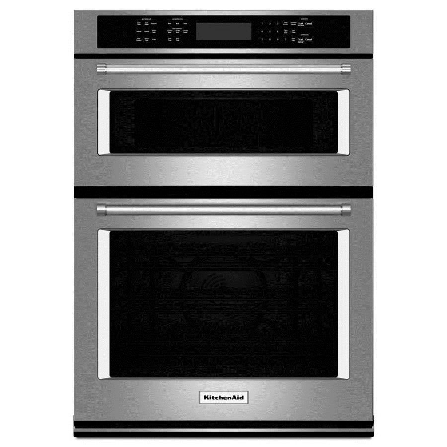 Awesome 24 Inch Wall Oven Microwave Combo 2018