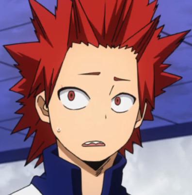 Softsvf Anime My Hero Kirishima