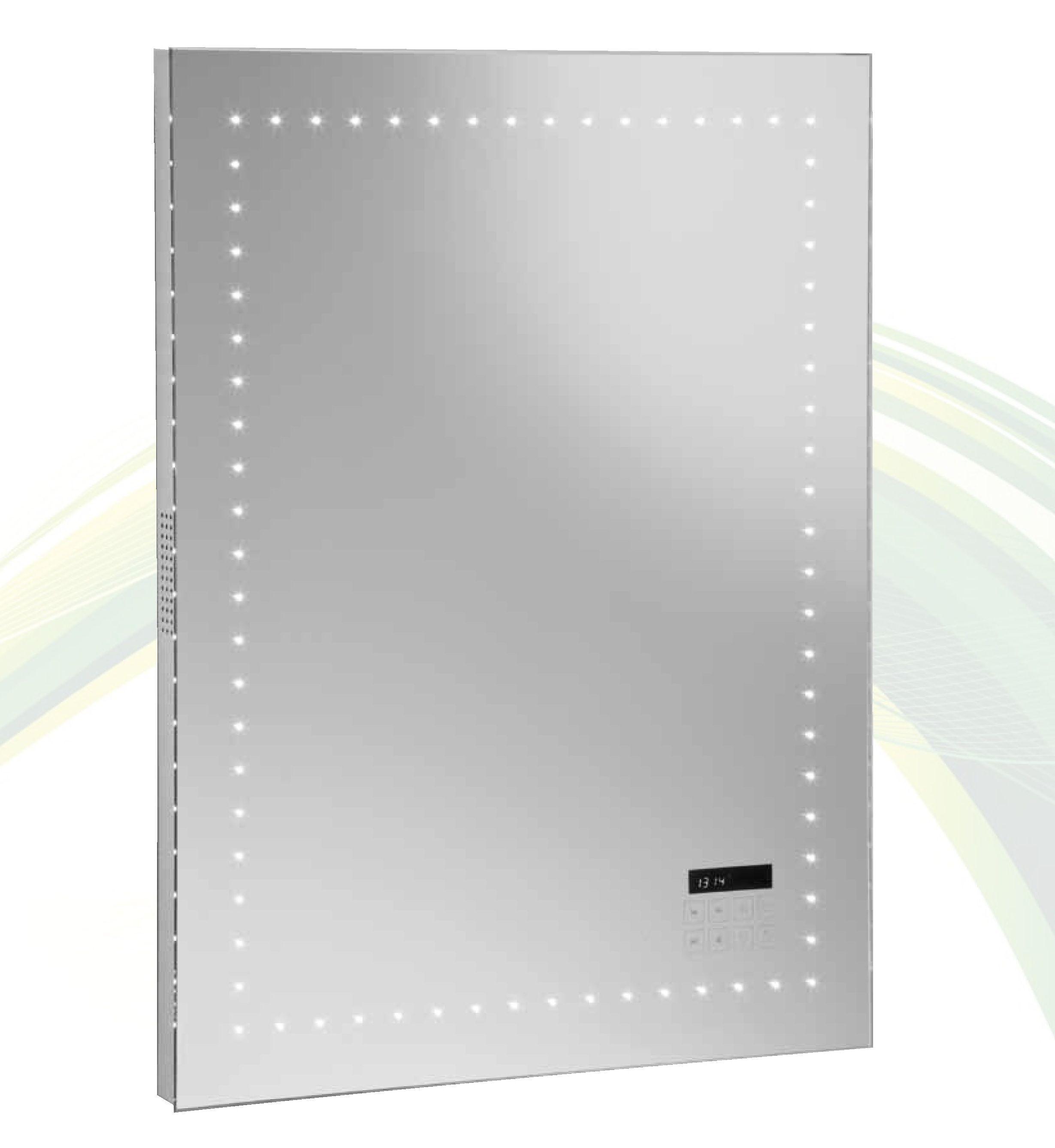Espejos De Bao Con Luz Incorporada Amazing Medium Size Of Espejo