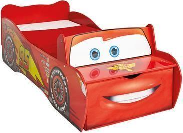 Worlds Apart Kinderbett Cars Kinder Bett Auto Rennauto