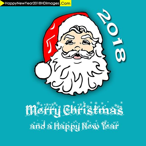 Christmas and New Year 2018 WhatsApp DP Images   Happy new ...
