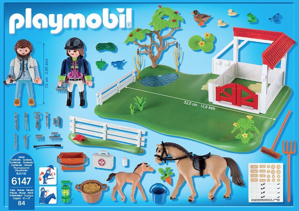 Amazon De Playmobil 6147 Super Set 19eur 25 Playmobil Map