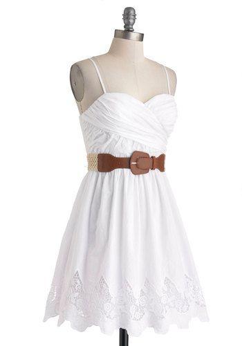 Country Craft Festival Dress, #ModCloth