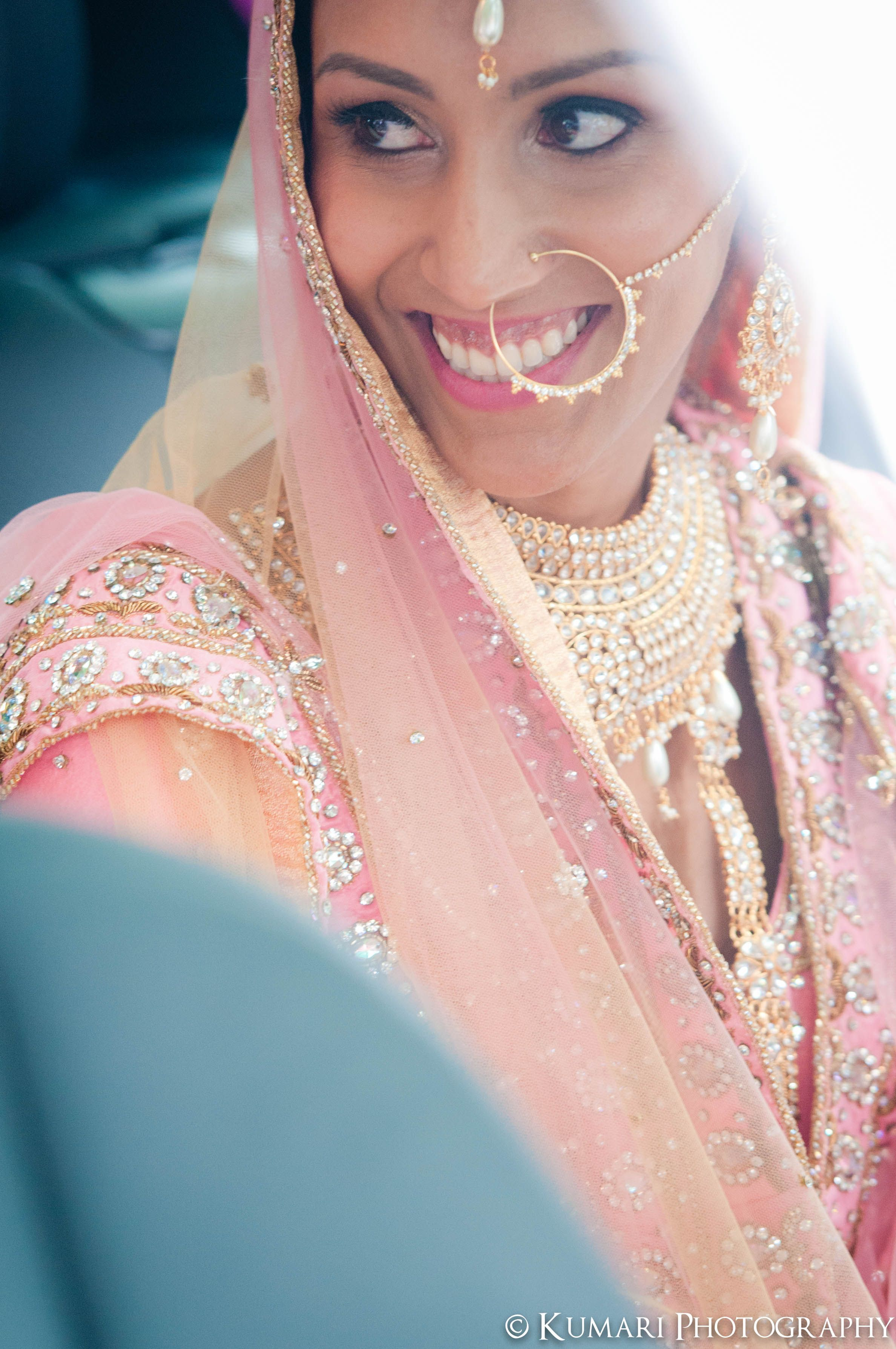 Magnífico Vestidos De Novia De La India Para Los Novios Friso ...