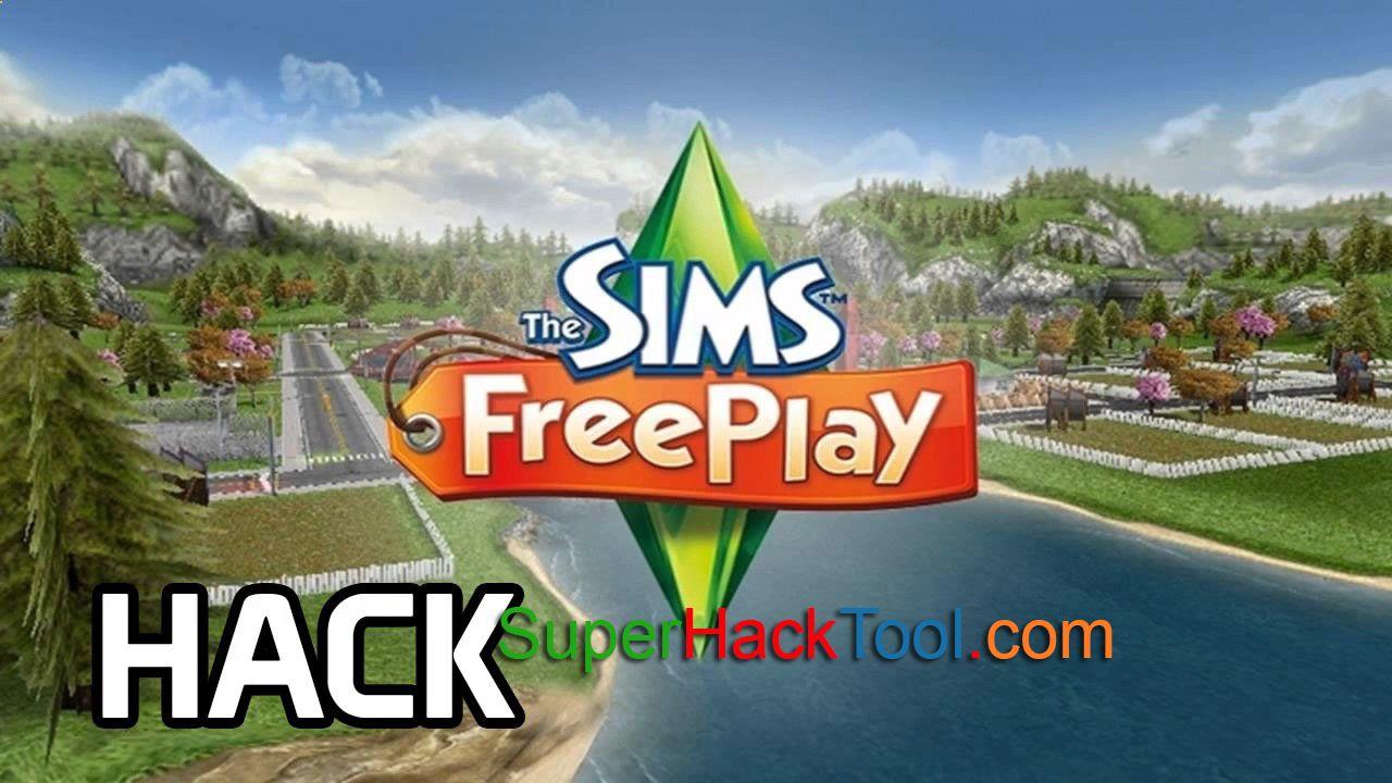 descargar los sims freeplay hack 2018 ios