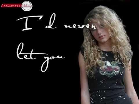 Made up you- Taylor Swift [Lyrics]