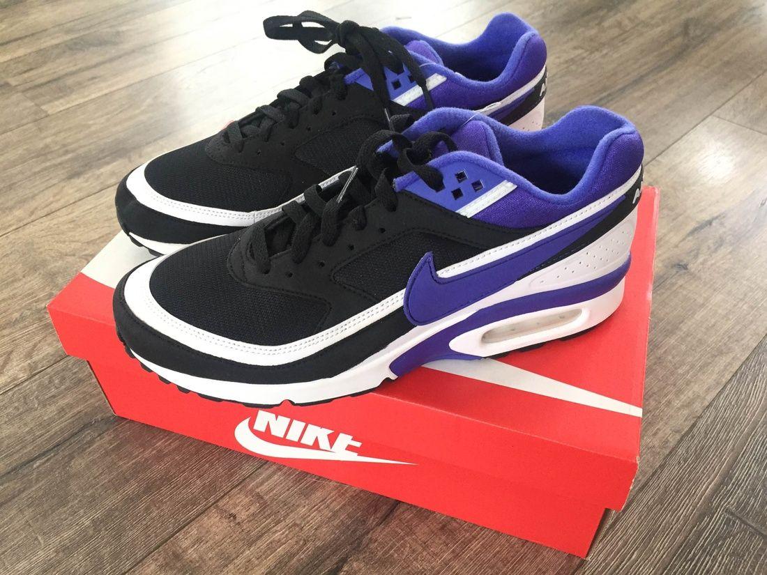 d4fb411dd7ce70 Nike Air Max Bw Og