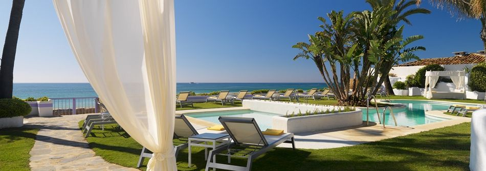 Hotel In Marbella Iberostar Hotels Resorts Places To Visit