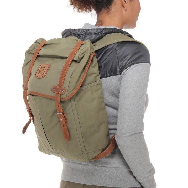 fjällräven rucksack no 21 small